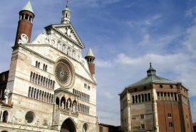 Duomo di Cremona città dove opera la nostra web agency