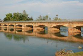 Ponte sull'adda Lodi, città nella quale è presente la nostra agenzia web