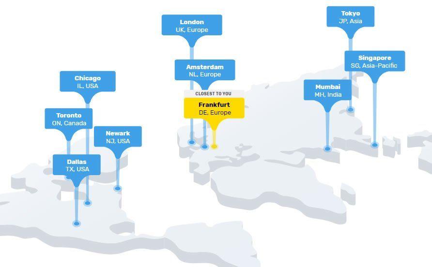datacenter fastcomet 2019